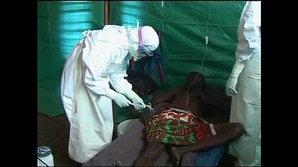 Kongo kämpft gegen Ebola