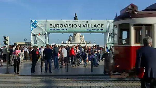 Eurovízió: döntős a magyar AWS