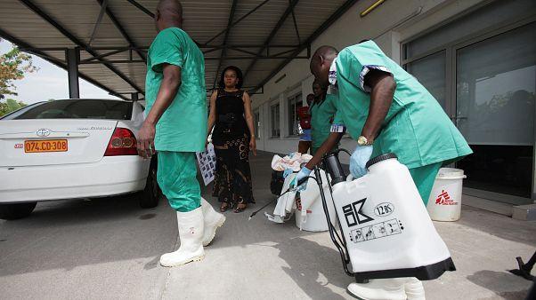 Újabb áldozatot szedett a kongói ebolajárvány