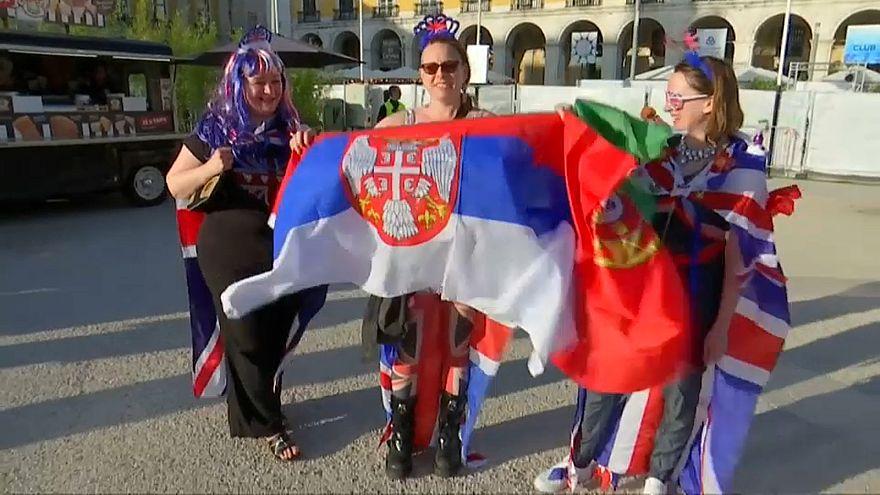 Eurovision: grande attesa per la finalissima di sabato