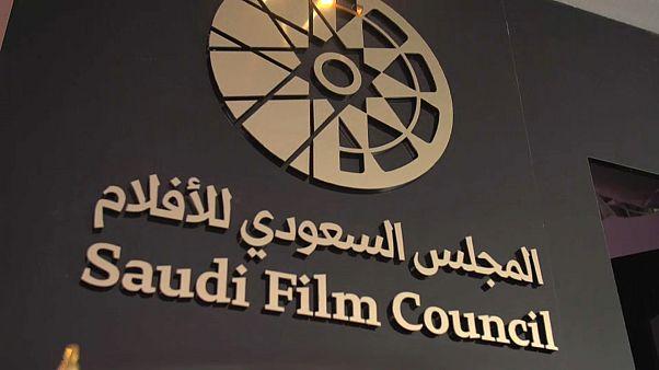 Bei den Filmfestspielen von Cannes auch dabei: Das saudische Filmkomitee