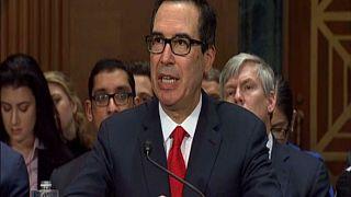 Νέες κυρώσεις κατά του Ιράν από το αμερικανικό υπουργείο Οικονομικών