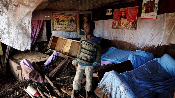 Valószínűleg a gátat építtető kertészet lehet felelős a kenyai tragédiáért