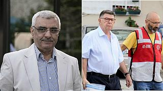 Eski Zaman Gazetesi yazarlarından Ali Bulaç'a tahliye kararı