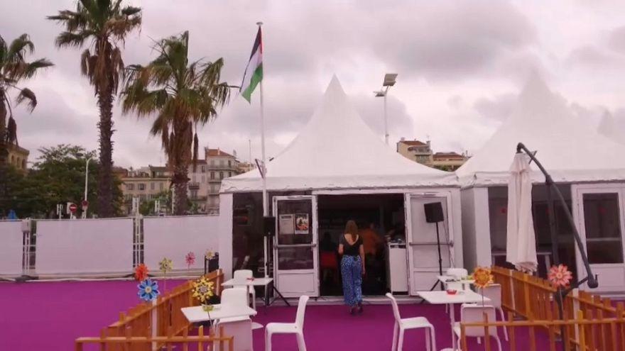 Cannes, arme diplomatique et politique