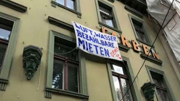 Βερολίνο:«Στα ύψη» οι τιμές των ενοικίων