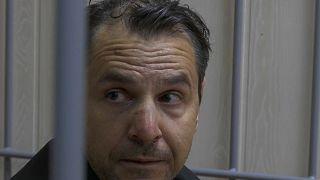 """Напавший на ведущую """"Эха Москвы"""" направлен на лечение"""