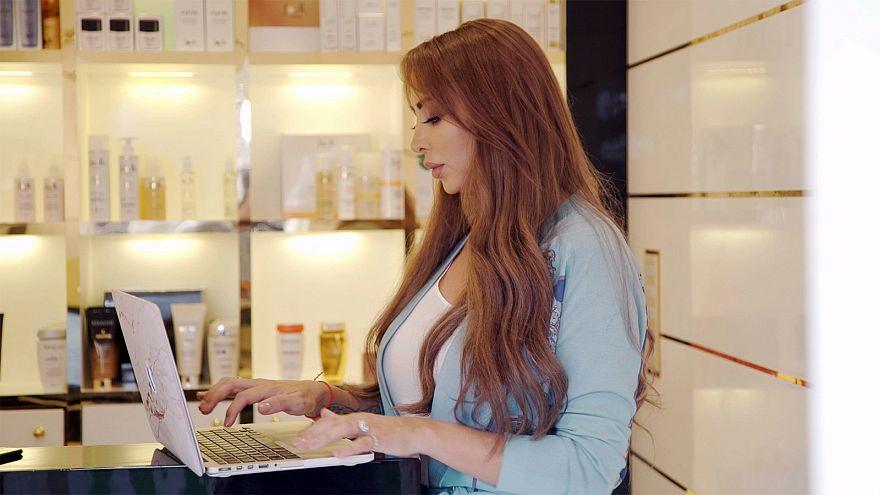 Moyen-Orient : un marché d'avenir pour les cosmétiques