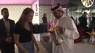 Cine palestino y saudí en la 'alfombra rosa' de Cannes 2018