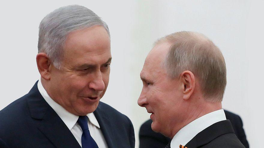 صحيفة: روسيا تتراجع عن إمداد سوريا بصواريخ إس 300 بعد لقاء نتنياهو وبوتين