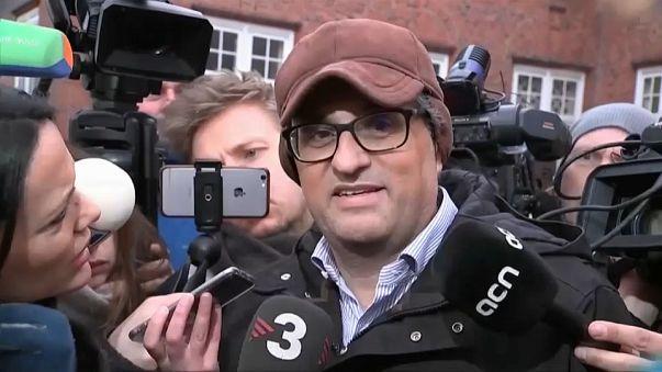 ¿Quién es Quim Torra, el elegido a dedo por Puigdemont para sucederle?