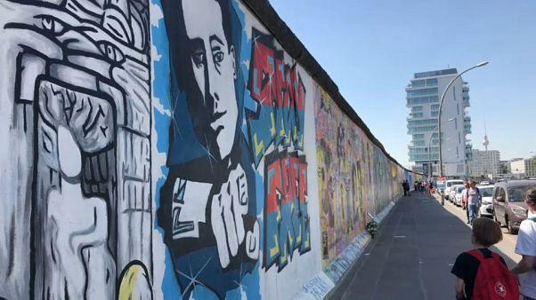 Квартирный вопрос в Берлине