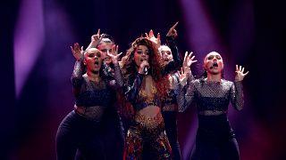 Eurovision: Θα καταφέρει η Φουρέιρα να χαρίσει στην Κύπρο κάτι καλύτερο από την 5η θέση;