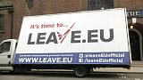 UK's Electoral Commission fines Brexit campaign group