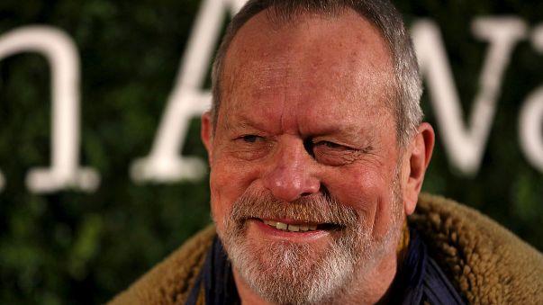 La maldición del Quijote de Terry Gilliam continúa
