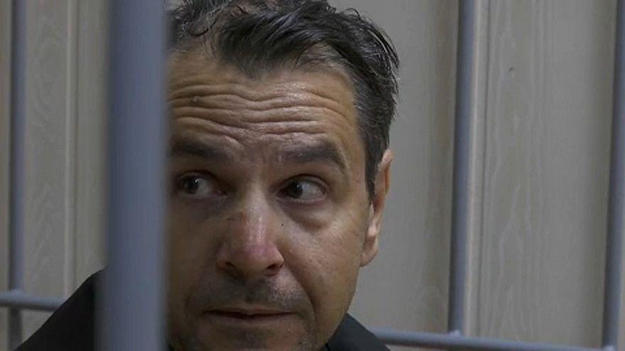 Nem kerül börtönbe az orosz rádiós támadója