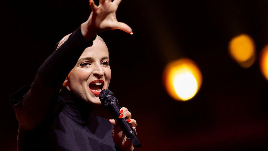 ¿Se ha colado la política en Eurovisión?