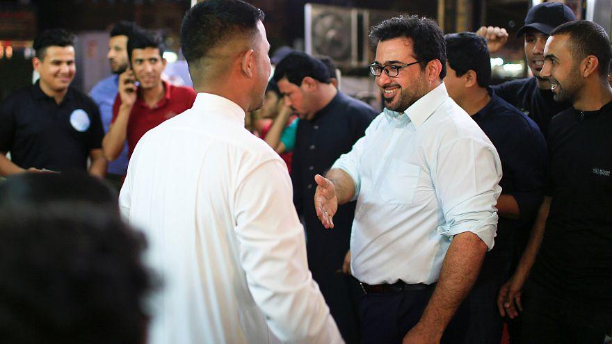 Indul a választáson a Busht cipővel dobáló iraki újságíró