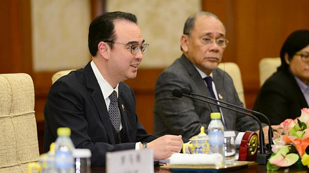 بعد طرد السفير السابق: الفلبين ستقوم بتعيين سفير جديد لها في الكويت