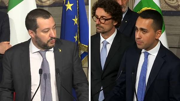 Populist parties in Italy close to a deal