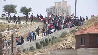 Tensione massima sulla striscia di Gaza