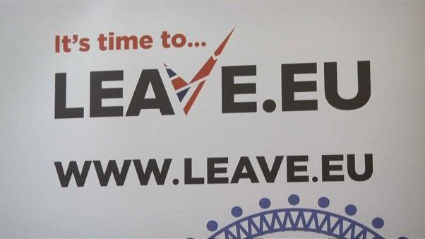 Un mouvement pro-Brexit condamné pour dépenses électorales excessives