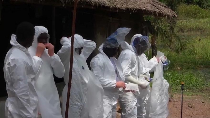 تأكيد تفشي مرض إيبولا بالكونغو واستعدادات لمواجهة أسوأ السيناريوهات