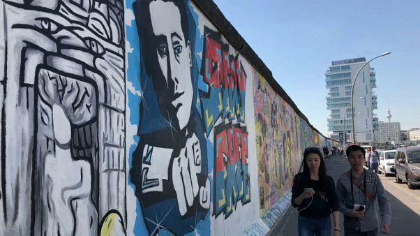 Los alquileres en Berlín, por las nubes