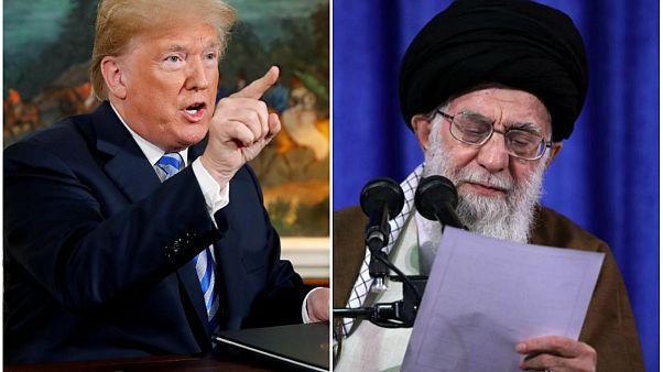 درباره نامههای ترامپ به متحدان عربش در خاورمیانه چه میدانیم؟