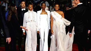 Kenya yapımı bir film ilk kez Cannes'da
