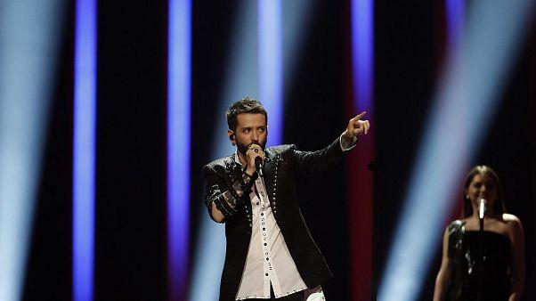 Eurovisión expulsa a una televisión china por censurar símbolos LGBT