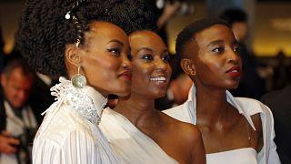 Κάννες: Η πρώτη κενυατική ταινία