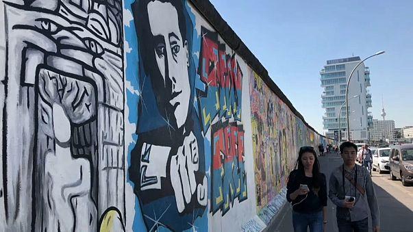 Berlim é cada vez menos um lugar barato para viver