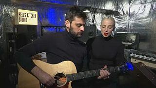 Πολιτική και Eurovision πάνε μαζί