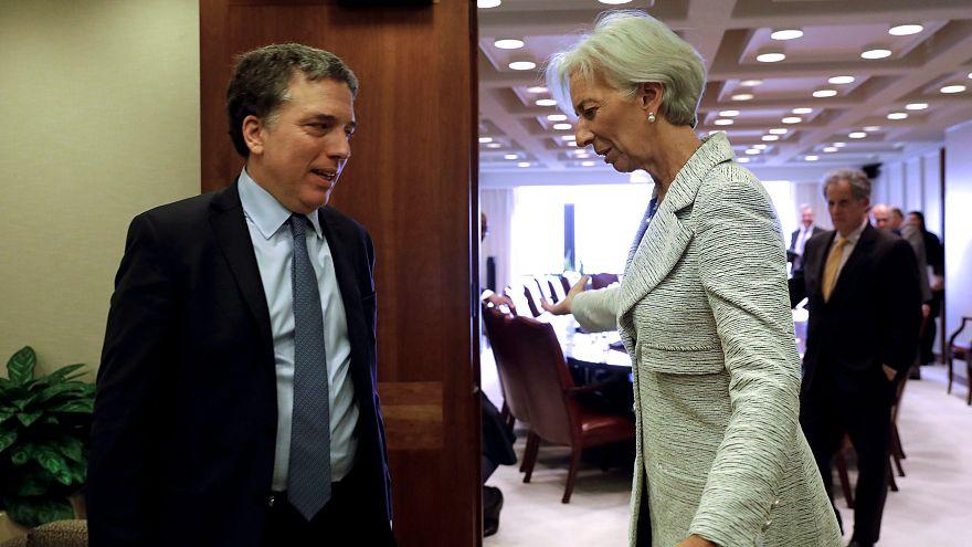 ¿Por qué Argentina ha pedido un rescate al FMI?