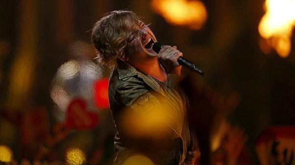 Eurovízió: nemcsak dal