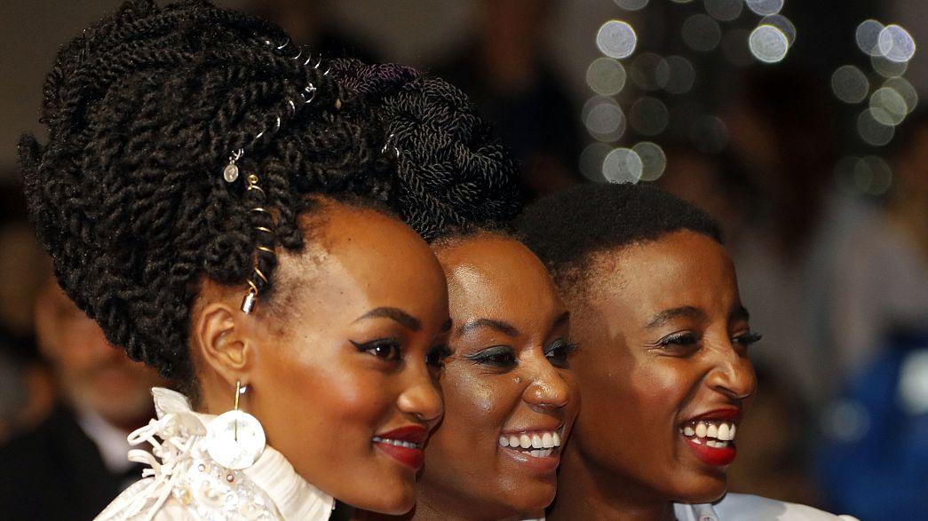 """""""Rafiki"""" : censuré au Kenya et sélectionné à Cannes"""
