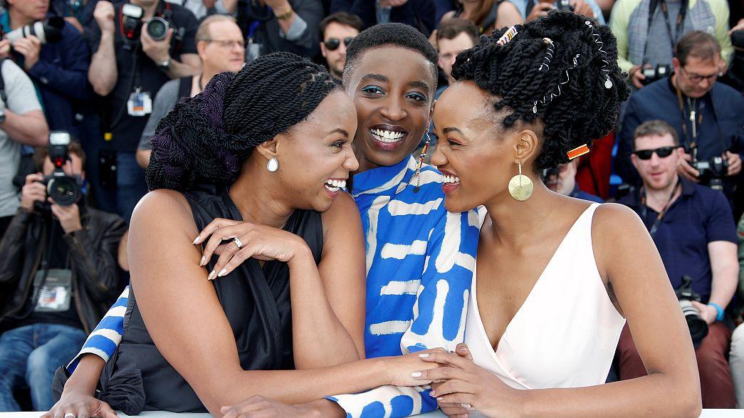 """Censurado no Quénia, """"Rafiki"""" é destaque em Cannes"""