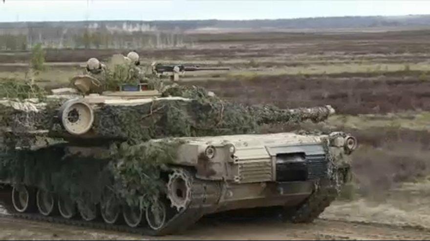 Baltikum: maradnak a német katonák