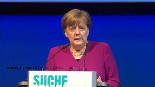 Európa kiáll az atommegállapodás mellett