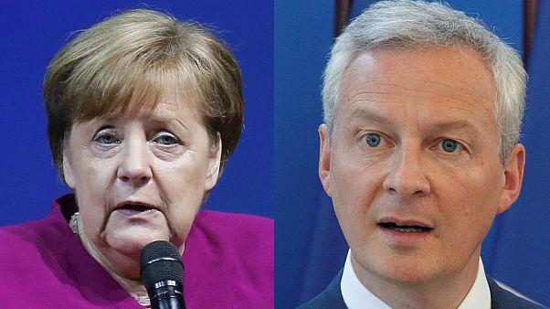 """""""Keine Vasallen, die den Amerikanern blind gehorchen"""" - Paris und Berlin für Iran-Deal"""