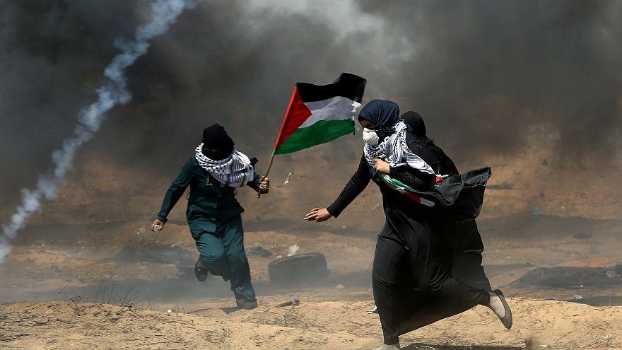 """Gaza: ancora vittime alla """"Marcia del Ritorno"""""""