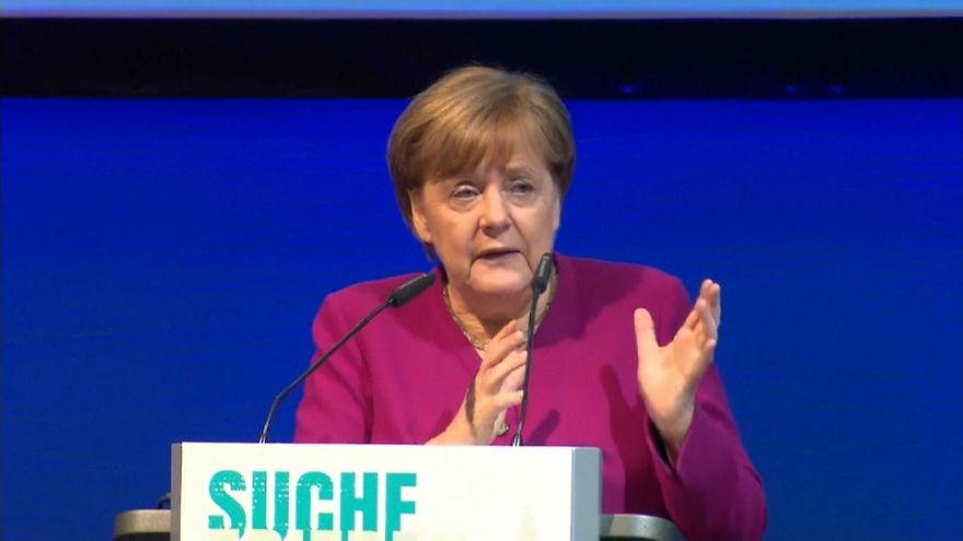 Francia y Alemania critican a Estados Unidos por retirarse del acuerdo con Irán
