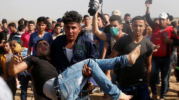Gaza : un Palestinien tué par l'armée israélienne