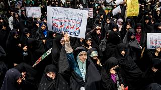 """Ситуация вокруг Ирана: """"Хотим ли мы быть вассалами?"""""""