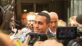 """Di Maio-Salvini, incontri sui temi e: """"nessun rischio per l'Europa"""""""