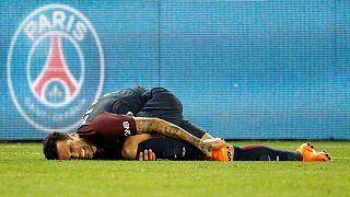 دانیل آلوز به دلیل مصدومیت جام جهانی روسیه را از دست داد