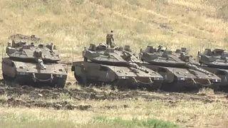 Irán rémálmot ígért Izraelnek