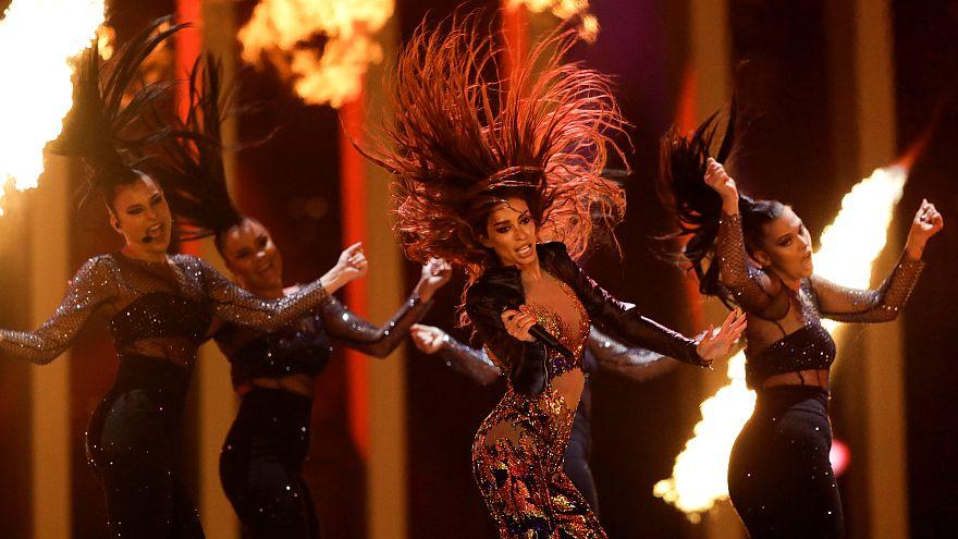 «Евровидение»: перед гранд-финалом