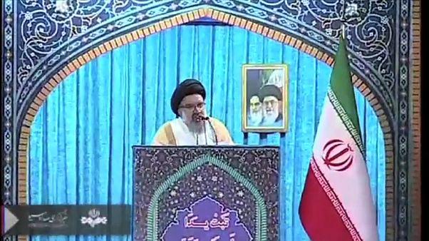 Teherán responde a los bombardeos israelíes en Siria: 'si hacen una tontería, arrasaremos Tel Aviv y Haifa'